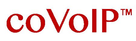 coVoIP logo